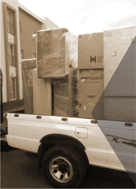 Furniture-Removals in-Services